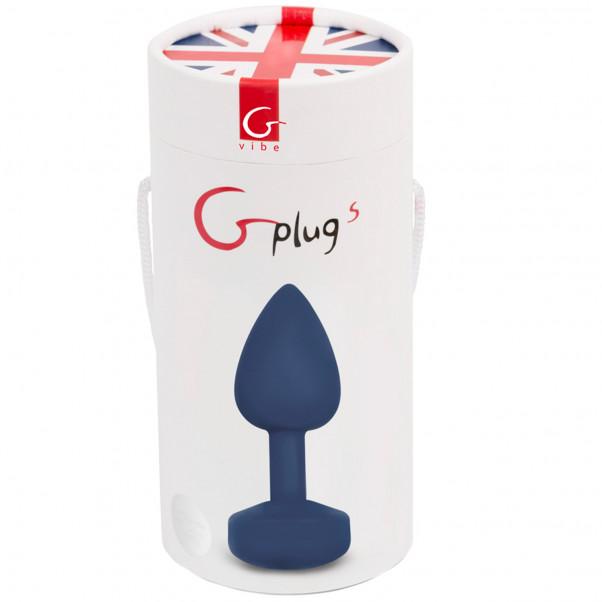 Gvibe Gplug Butt Plug Small  3