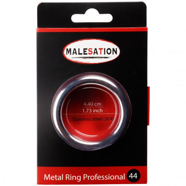 Malesation Metal Penisring  100