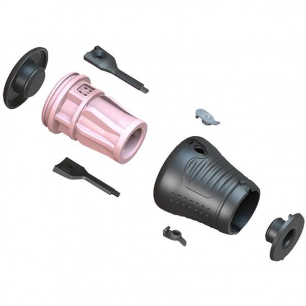 ElectraStim Jack Socket Electro Stroker Onaniprodukt - PRISVINDER  4