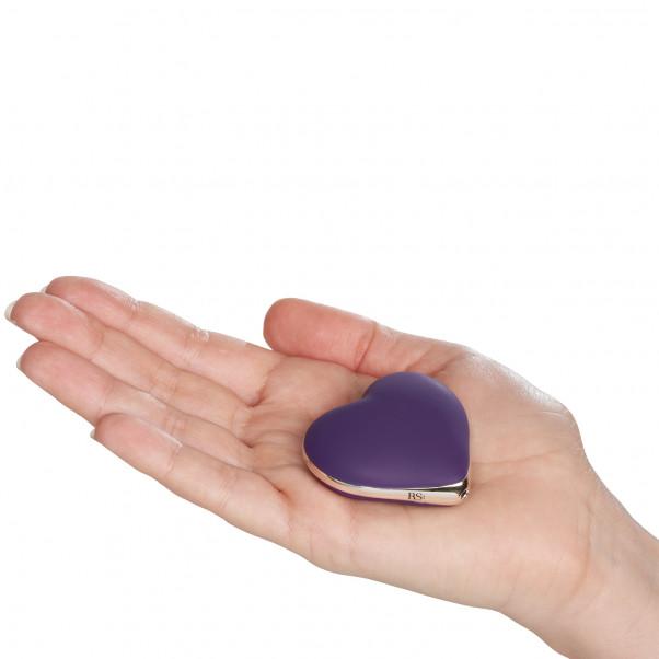 Rianne S Heart Vibe Mini Vibrator  50