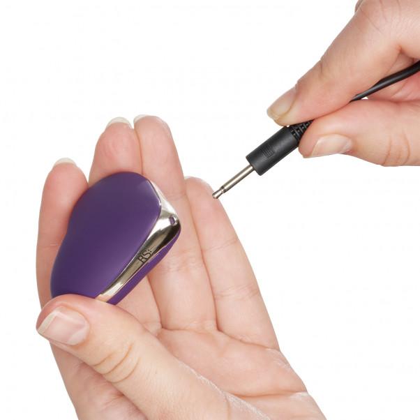 Rianne S Heart Vibe Mini Vibrator  51