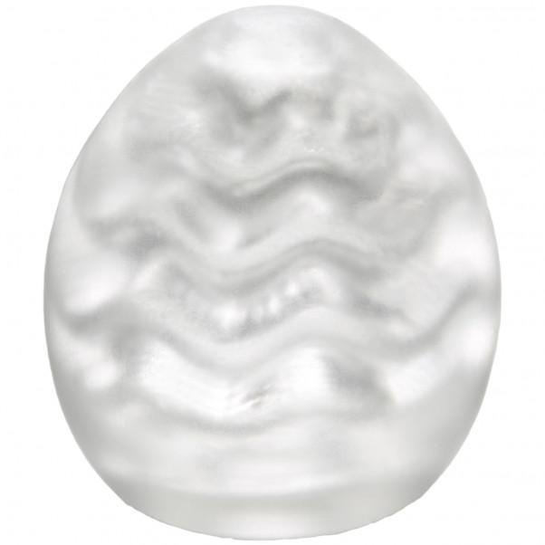 TENGA Egg Wavy Cool Edition Onani Håndjob til Mænd  2