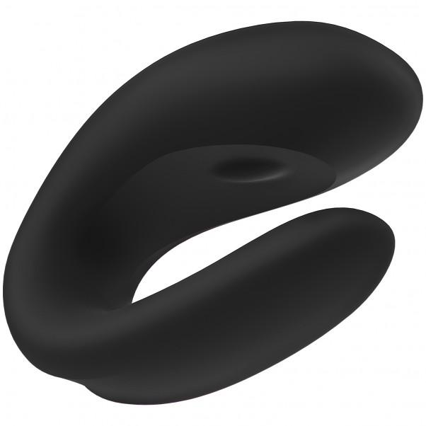Satisfyer Double Joy Stimulateur pour Couple Connecté  4