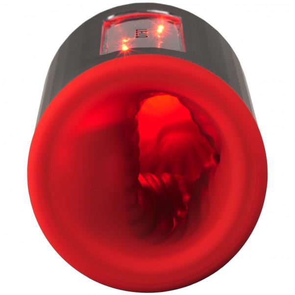 LELO F1S V2 Red Pleasure Console Masturbateur Image du produit 2